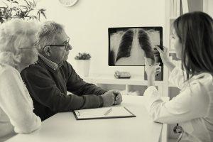 ניתוח סרטן ריאות