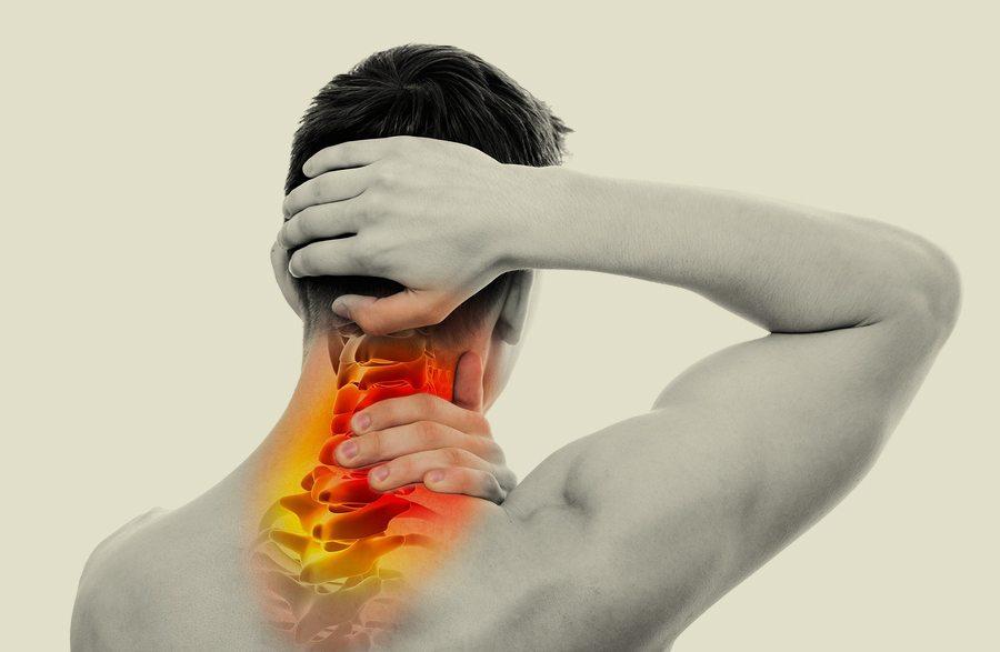 ניתוח קיבוע צווארי