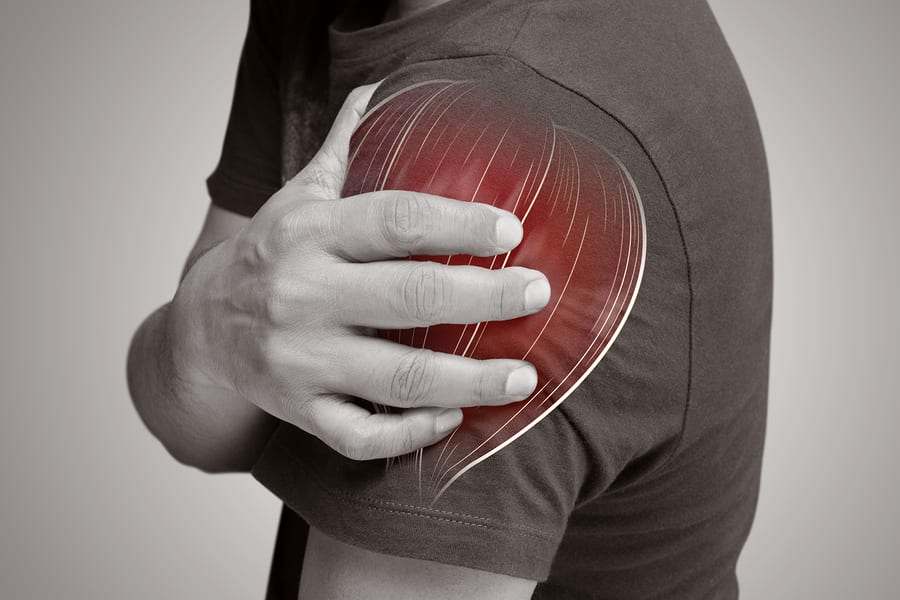 כאבי שרירים
