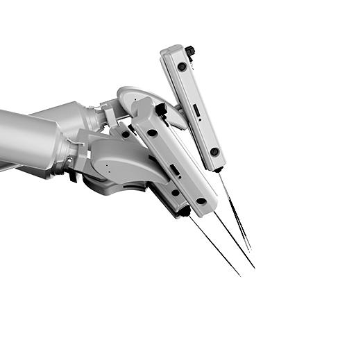 המרכז לכירורגיה רובוטית
